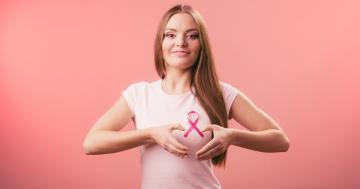 Câncer de mama: o diagnóstico precoce pode salvar vidas